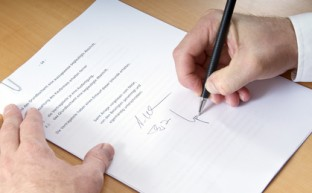 離婚協議書の書き方と公正証書にする方法
