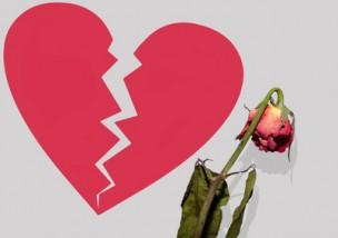 Liebeskummer - Trennungsschmerz
