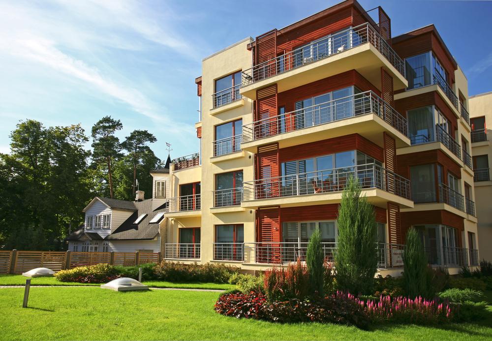 住宅ローン付き居住用不動産の財産分与の手順