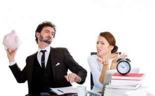 離婚時に借金がある場合の財産分与は?知っておくべき3つのこと