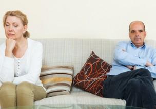 熟年離婚 原因・理由