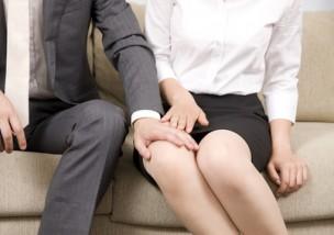 上司にセクハラをやめさせるための4つの対処方法を弁護士が解説!