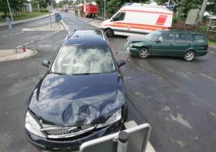 交通事故 被害者請求
