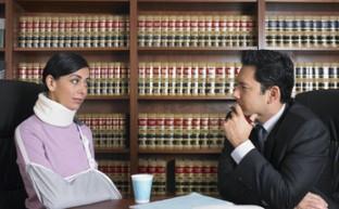 交通事故の慰謝料を弁護士基準で計算する方法