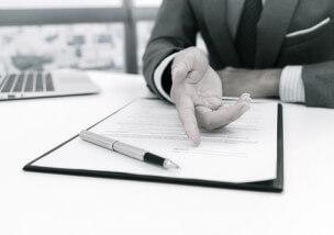 契約書は収入印紙を貼らないと無効?知っておきたい6つのこと