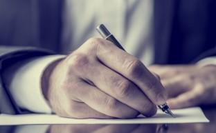 相続放棄申述書の書き方と手続きの流れ