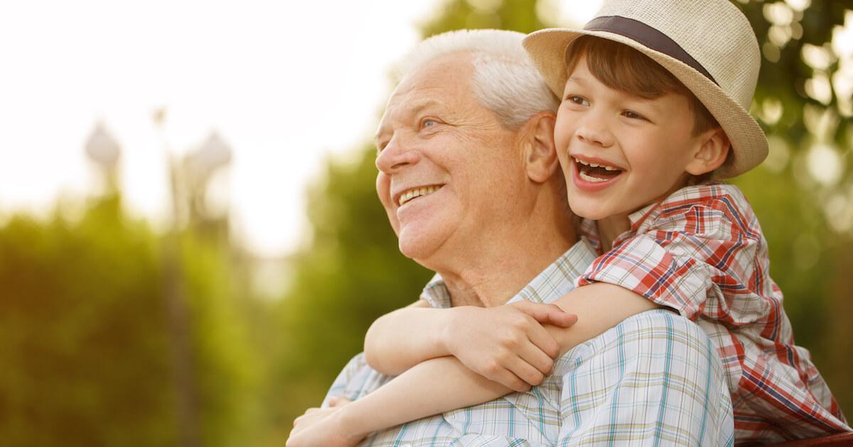 孫に遺産相続させる目的