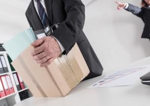 会社都合退職について知っておきたい4つのことを弁護士が解説