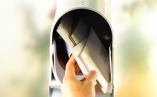 離婚届は郵送できる?郵送する場合に知っておくべき5つのこと