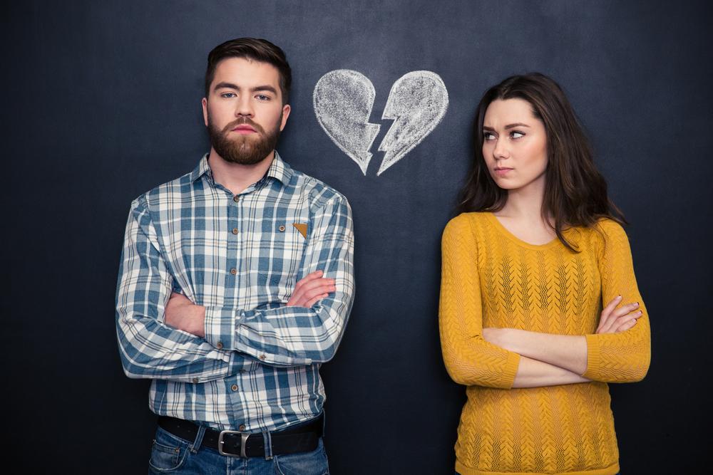 離婚理由で多いものは?