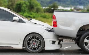 追突事故の過失割合がゼロでない場合に知りたい5つのこと