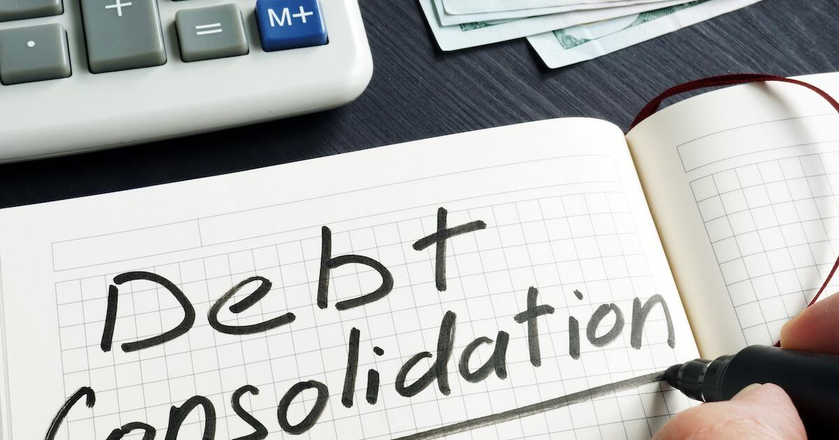債務整理とは