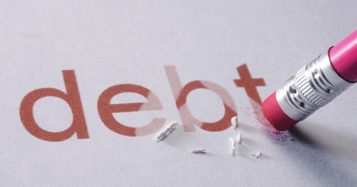 債務整理の種類
