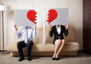 離婚 後悔