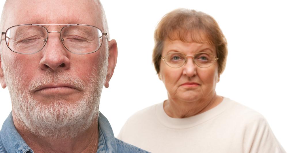 熟年離婚を切り出すのは夫婦のどちらから?