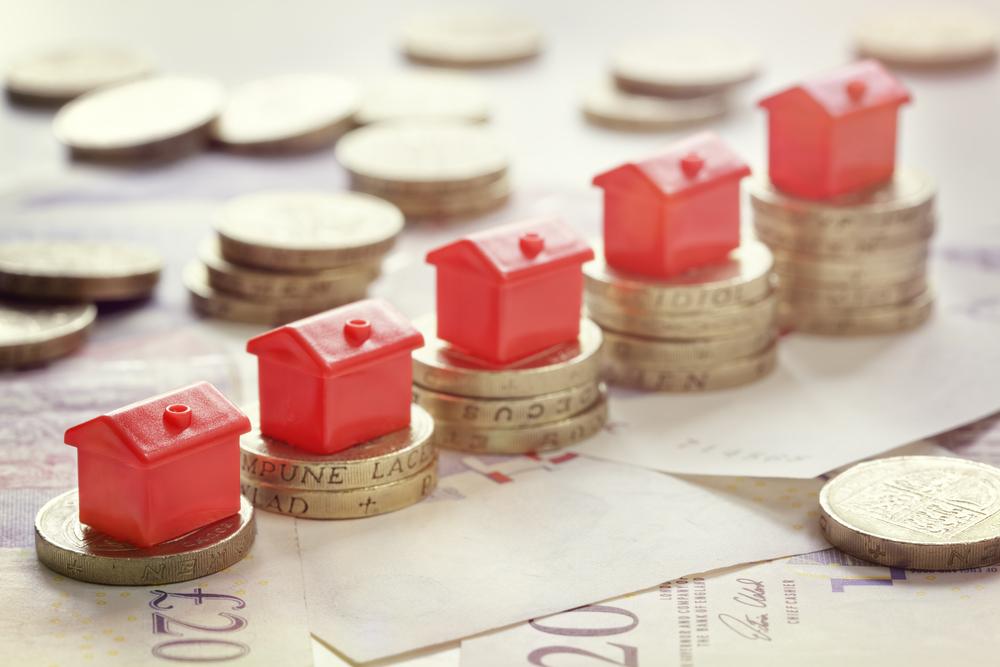 住宅ローンも財産分与の対象になる?