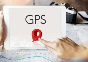 GPS 浮気