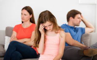 子供を持つ親が離婚する前に知っておくべき7つのこと