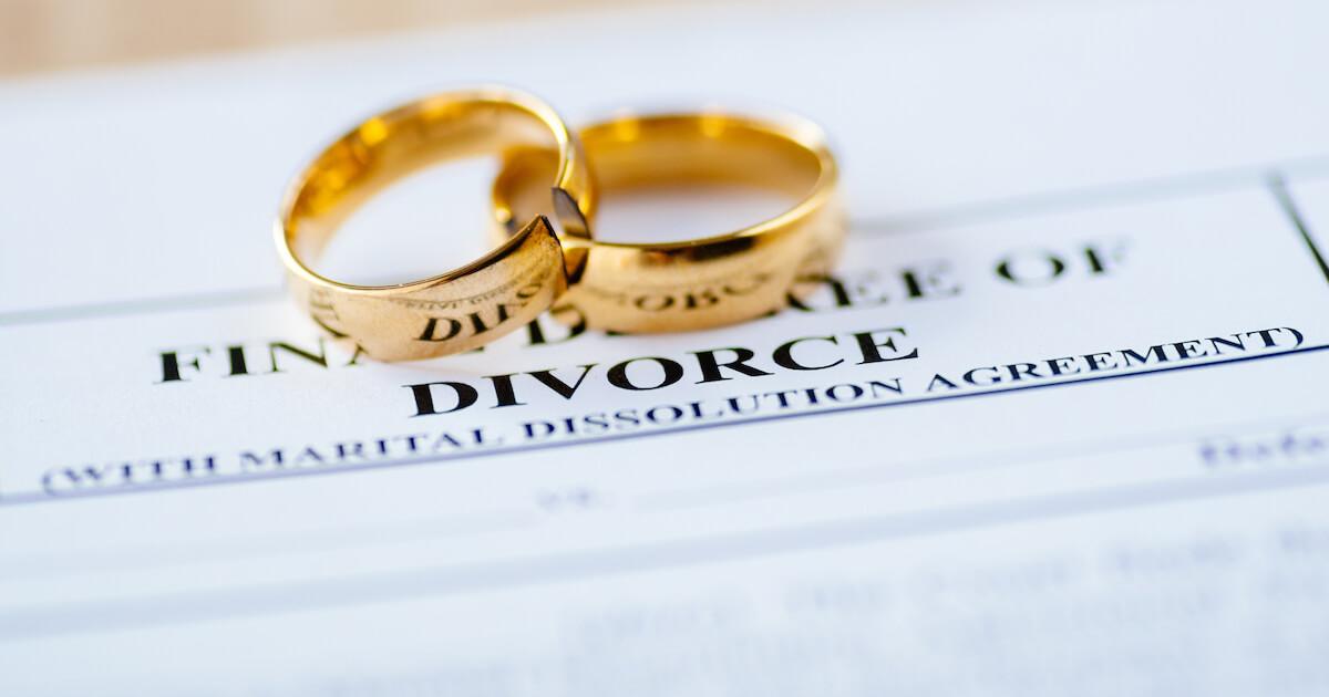 もう離婚しかないと思ったら