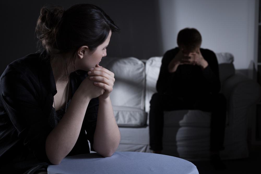 仮面夫婦がつらい、疲れた、限界を感じた場合はどうする?