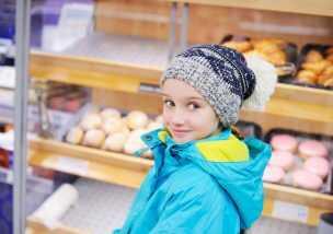 子ども 売り物 パン 親 損害賠償