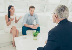 離婚カウンセラーによって夫婦問題を解決する方法を弁護士が解説!