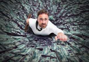 FX 借金