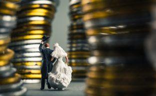 借金があっても幸せな結婚をするために知っておくべき8つのこと