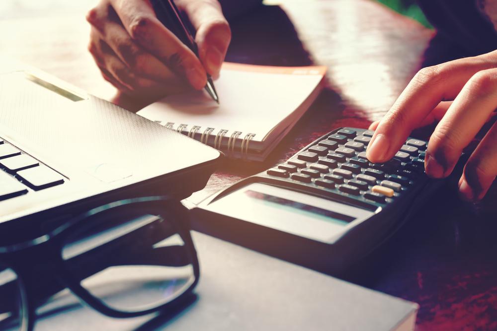 まずは債務整理でかかる費用項目からチェック