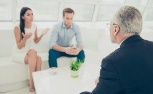 離婚カウンセラーによるカウンセリングで夫婦問題を解決する方法