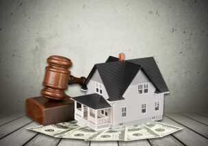 自己破産住宅ローン