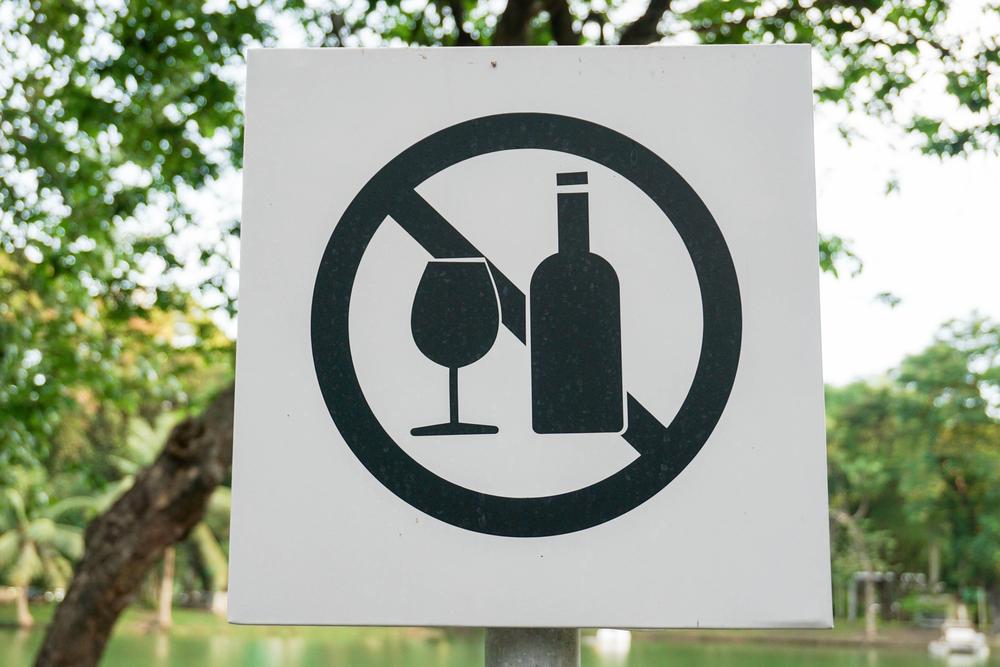 アルコール規制の法律は存在する?飲酒をしてはいけない?