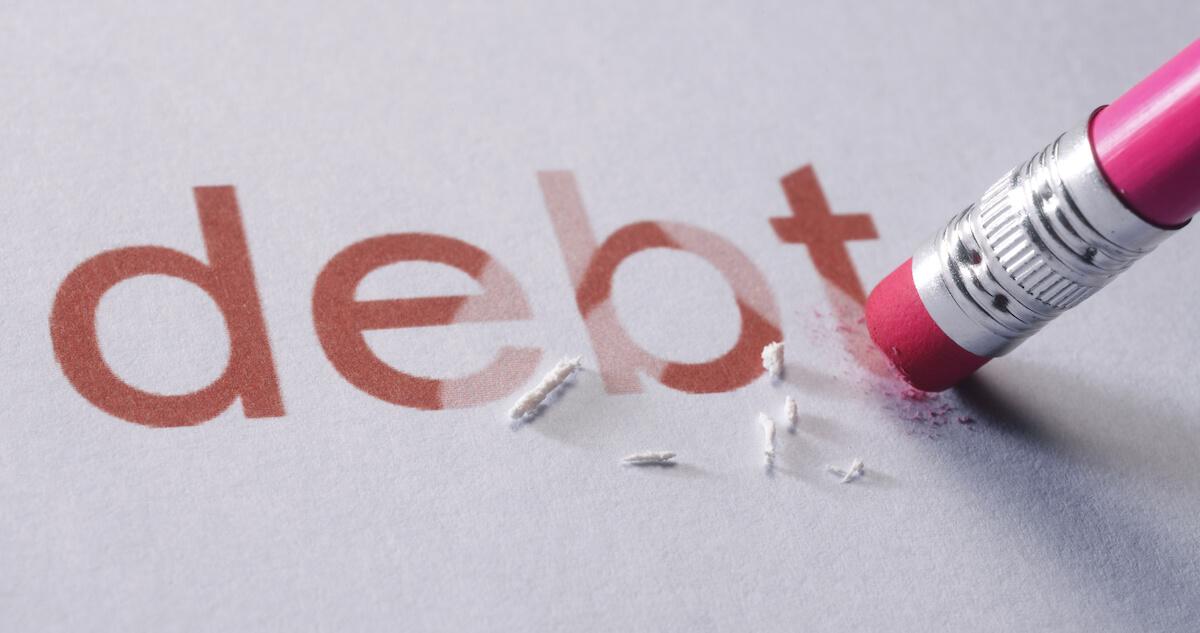 借金生活から脱出するための債務整理の方法