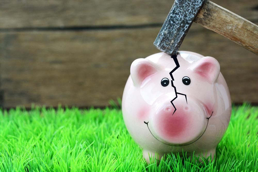 自己 破産 すると どうなる か