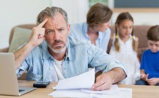 自己破産の家族への影響を事前に把握して円満に自己破産するための知識