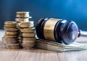 破産管財事件