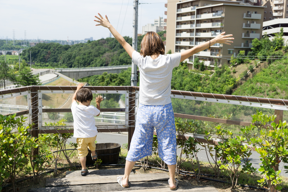 母子家庭(父子家庭)への手当や支援制度について