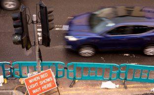信号無視の事故での過失割合と相手の信号無視を証明する方法
