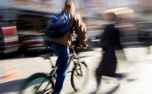 自転車事故に巻き込まれたら知っておきたい9つのこと