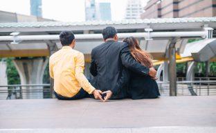 女性が不倫にはまる4つの理由とはまってしまった場合の対処法
