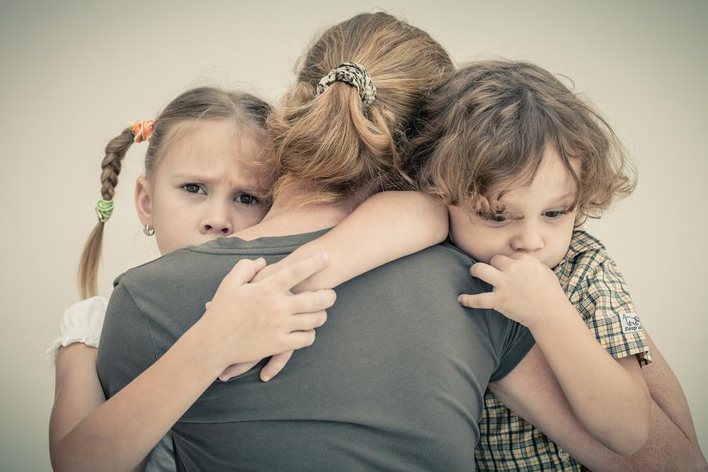 不倫をしていたら母親の親権獲得が難しくなるケースもある?