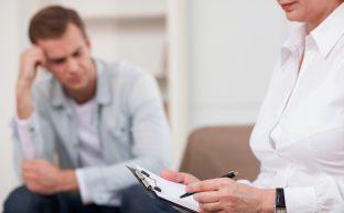 精神病のパートナーと離婚するために知っておくべき5つのこと