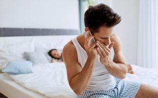 不倫する男性の7つの心理と不倫をやめる方法