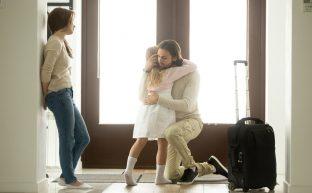 面会交流権とは?離婚後に子どもに会う頻度と会う場所の決め方