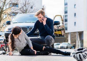 交通事故の加害者になってしまっ...