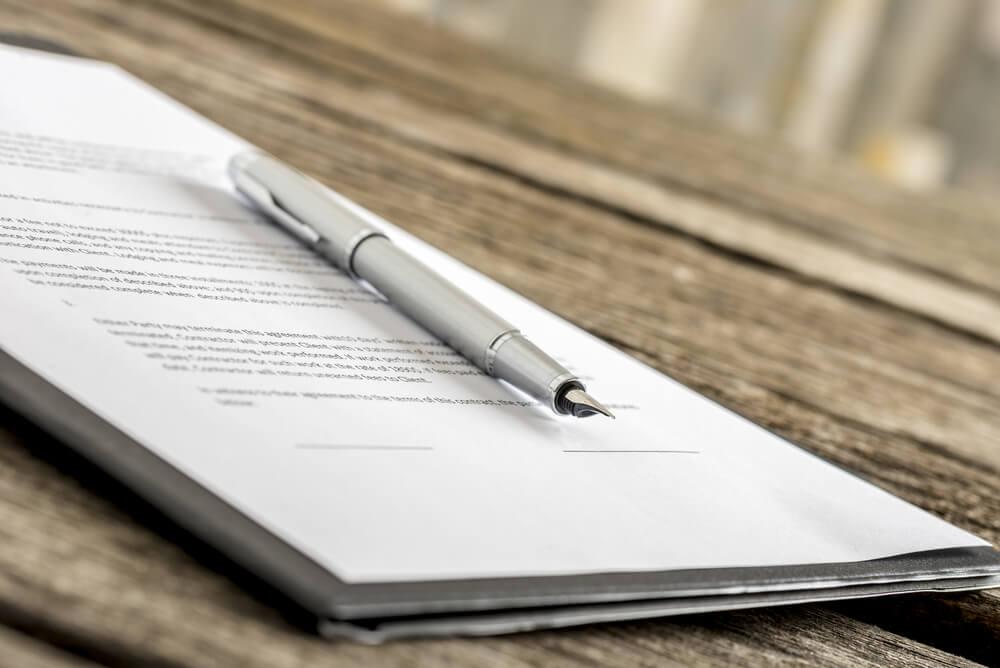 告訴状の書き方と出し方の全手順