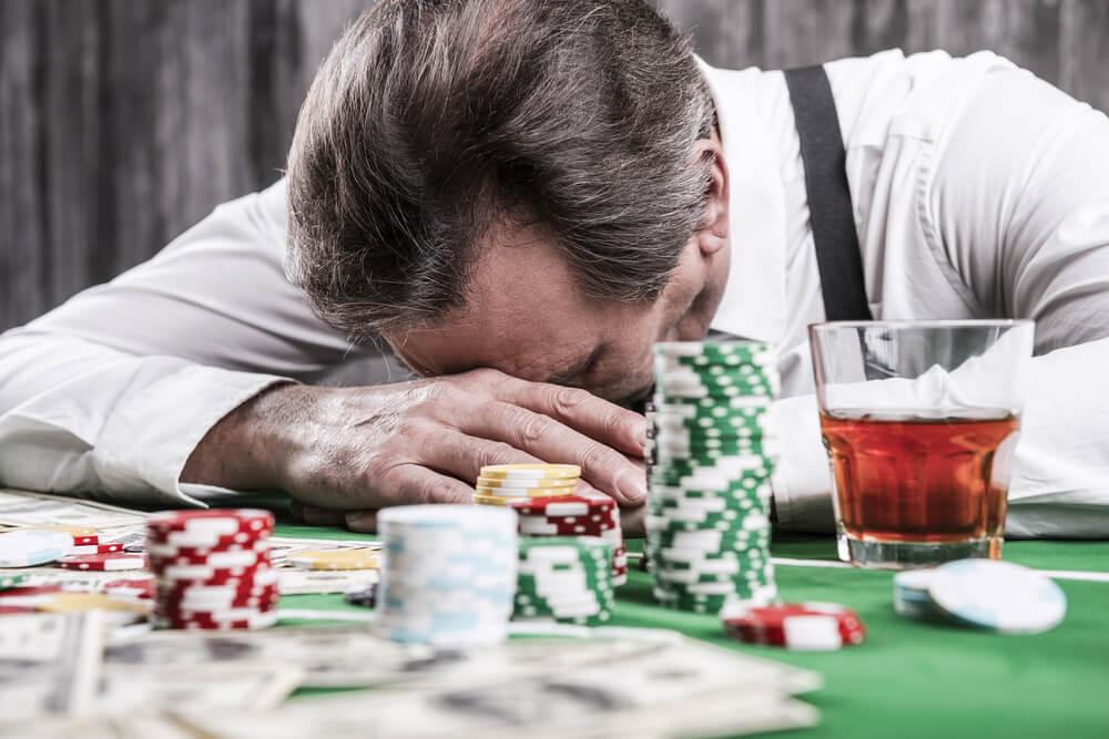 ギャンブル依存症とは?その特徴は?