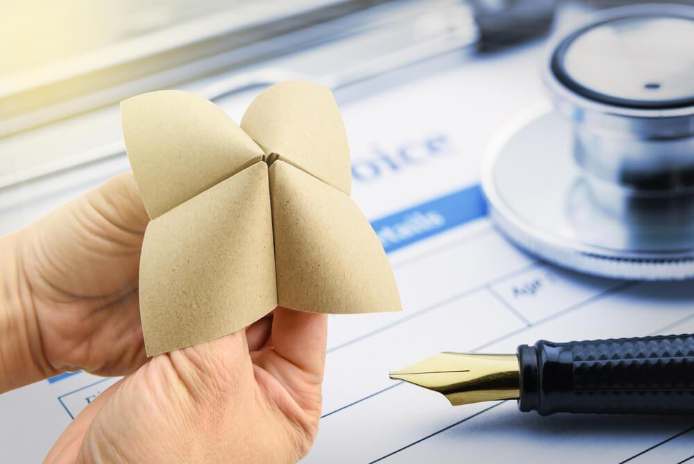 ギャンブル依存症は病院にかかるべきなのか?