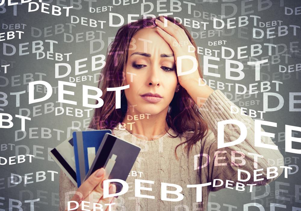【離婚】 負債がある場合の財産分与はどうすれば …