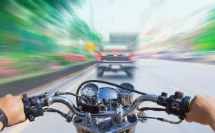 バイク事故の過失割合についておさえておきたい5つのこと